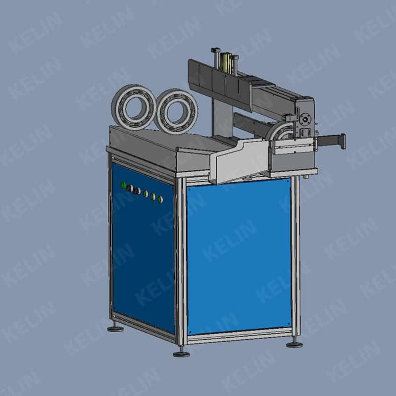 丝杆料仓(200mm)